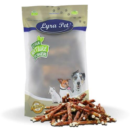 5 kg ® Kaurollen mit Entenbruststreifen - Lyra Pet