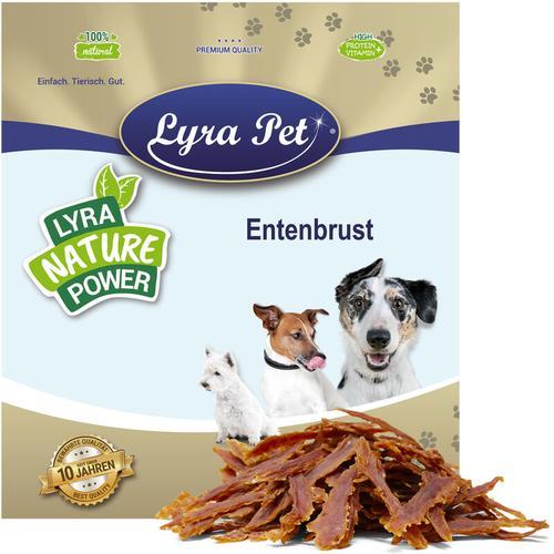 10 kg Lyra Pet® Entenbrust
