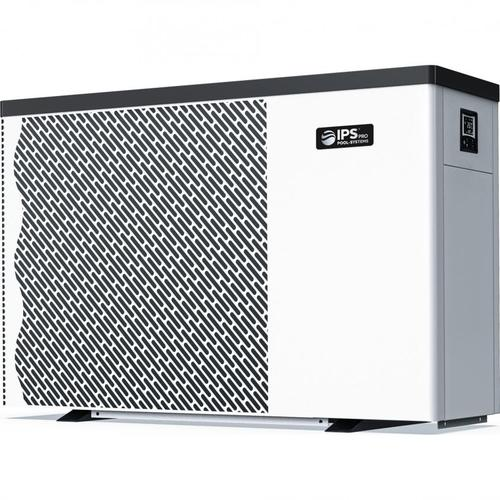 Pool-Luftwärmepumpe IPS-110PRO Inverter Premium Silent Pro 11KW COP16