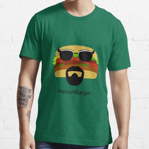 HeisenBurger Essential T-Shirt