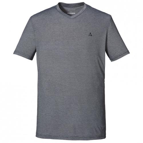 Schöffel - T-Shirt Hochwanner - T-Shirt Gr 54 grau