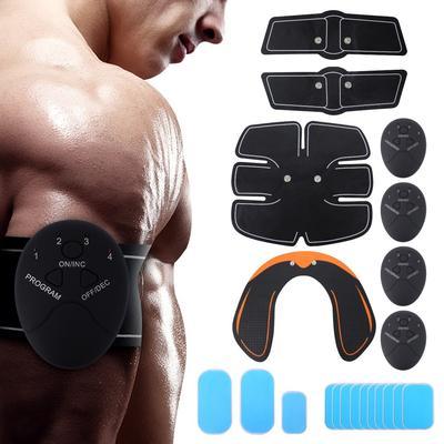 Stimulateur musculaire Abdominal...