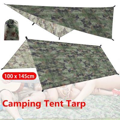 bache camouflage exterieur Porta...