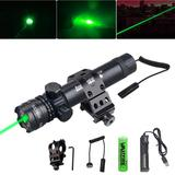 Pointeur Laser vert tactique 532...