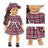 Vêtements de poupée pour bébés, ...