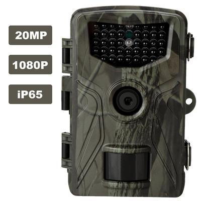 Caméra de chasse et de suivi de ...