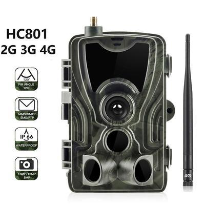 Caméra de chasse...