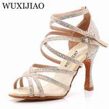 WUXIJIAO – Chaussures de danse e...