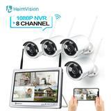 HeimVision – kit de caméra de sé...