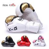 Gants de kickboxing, karaté et M...