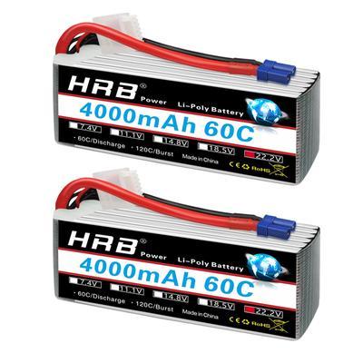HRB – batterie...