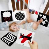 Carte Flash Montessori pour bébé...