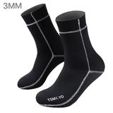 TSMCYD – chaussettes de plongée ...