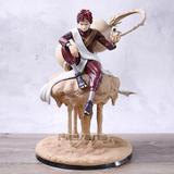 Gaara – Statue de Manipulation d...