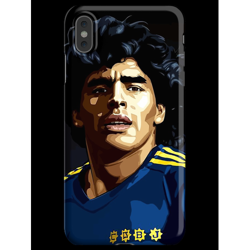 Maradona Maradona Maradona Maradona Maradona Maradona Maradona Maradona Mar iPhone XS Max Handyhülle