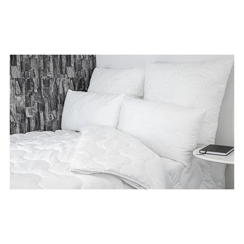 Bettdecke: 1x 135 x 200 cm / 1x Kissen 80 x 80 cm