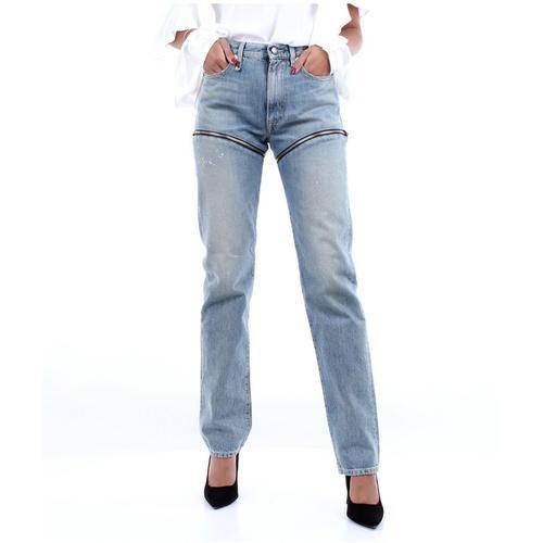 R13 Jeans gerade