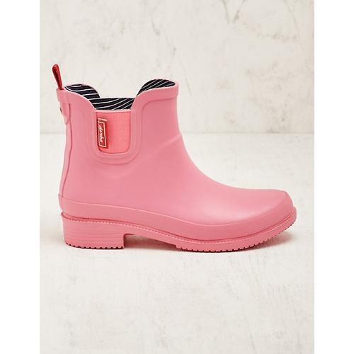 Derbe Damen Gummistiefel Ortrun pink