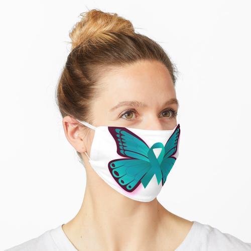 Gebärmutterhalskrebs Maske