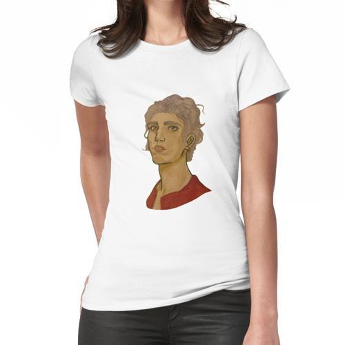 TAMINO Frauen T-Shirt