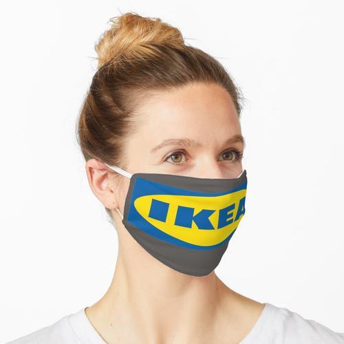 Ikea Maske