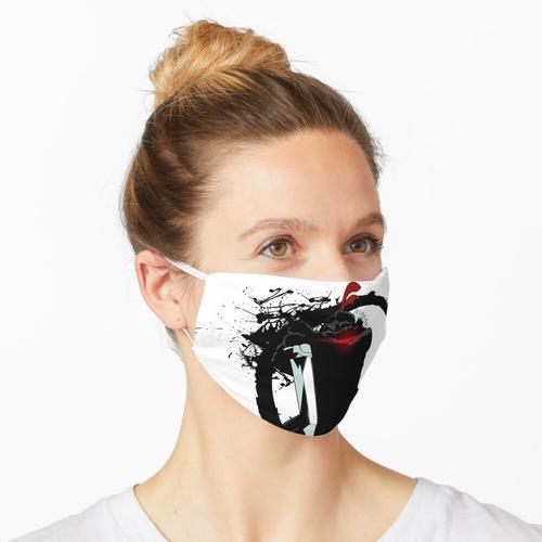Giblin Slayer - Bartschneider Maske