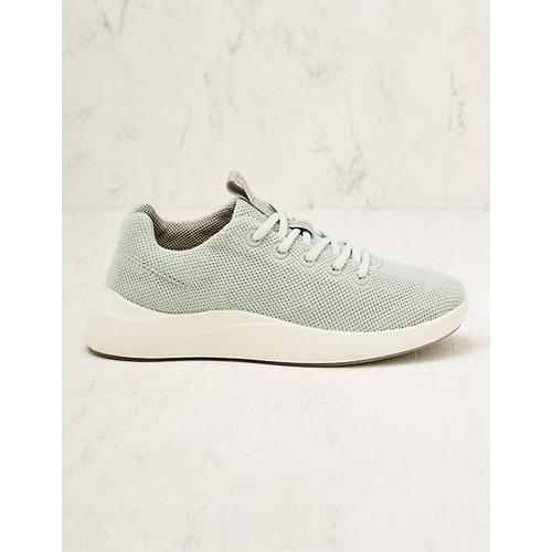 Legero Damen Stoff-Sneaker Marketa mint Turnschuhe