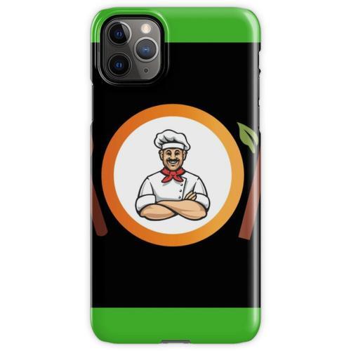 Küchengestaltung iPhone 11 Pro Max Handyhülle