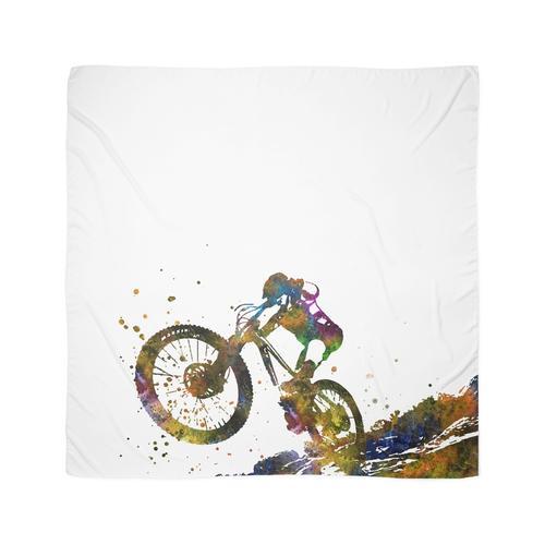 Mountainbiken, Mountainbike, Sport Tuch