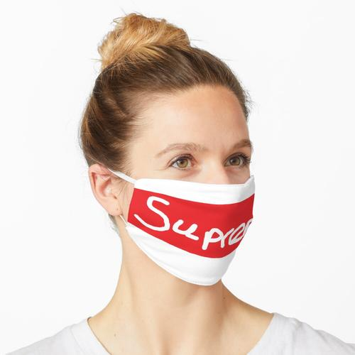 Bootleg Premium Marke Maske
