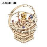 Robotime Rokr – Kit de construct...