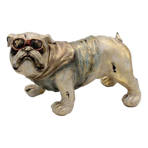 VOSS Design »Bernie« Bulldogge 29,5x15,5x18,5 cm