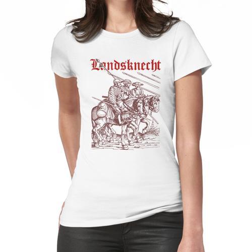 LANDSKNECHT Frauen T-Shirt
