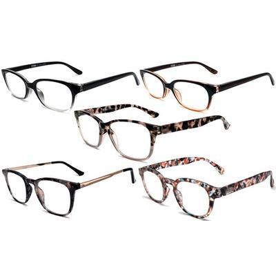 Storm Reading Glasses: Black to ...
