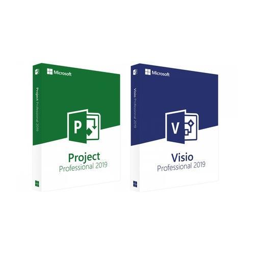 Microsoft: Microsoft Project 2019