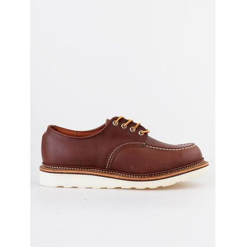 Red Wing Flache Schuhe