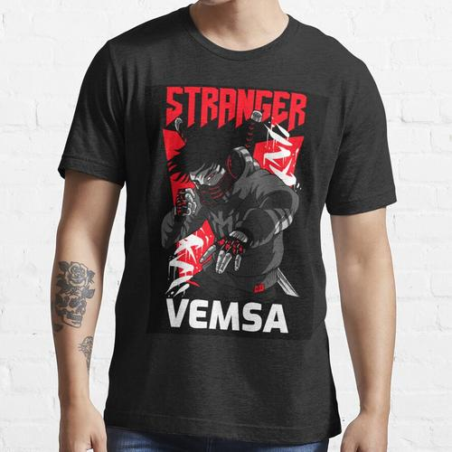 vemsa Essential T-Shirt