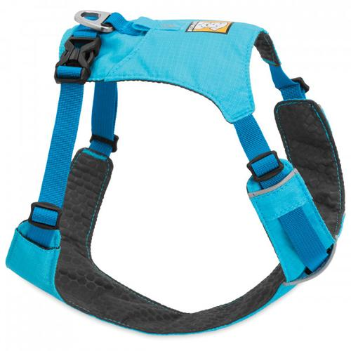 Ruffwear - Hi & Light Harness - Hundegeschirr Gr L/XL blau