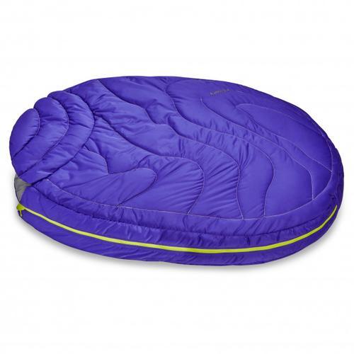 Ruffwear - Highlands Sleeping Bag - Hundedecke Gr L blau