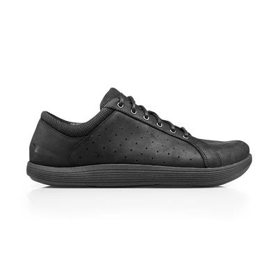 Altra - Altra | Cayd Lifestyle Shoes | Black | Leather | Men's | Size: 14
