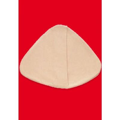 Plus Size Women's Extra fitted cover for breast form by Jodee in Beige (Size 3)