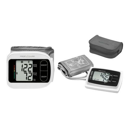Proficook Blutdruckmessgerät: Modell PC-BMG 3018