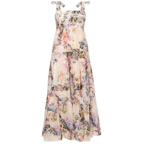 Zimmermann Slip dress