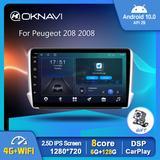 Android 10.0 autoradio lecteur v...