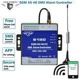 Commutateur de relais SMS GSM 3G...