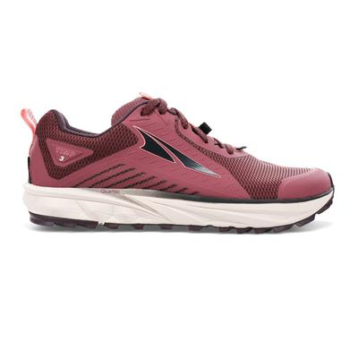 Altra - Altra | Timp 3 Trail Running Shoes | Purple | Women's | Size: 10.5