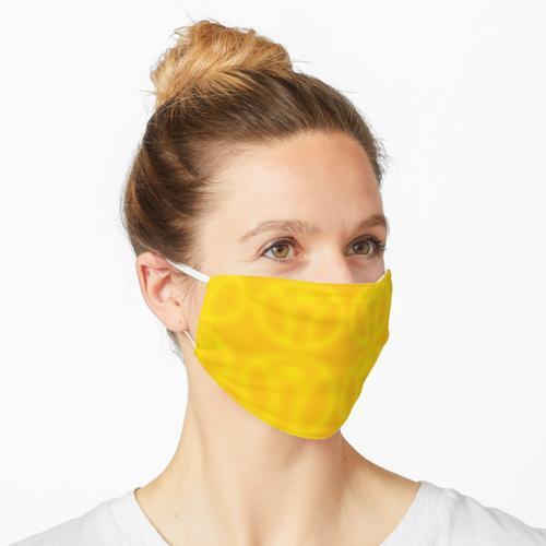 Kopie der Pantsuit Pantry: Mellow Yellow Maske