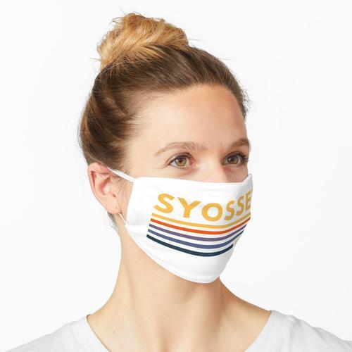 Syosset New York Maske