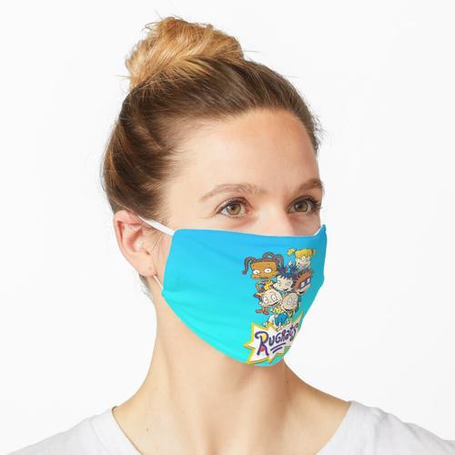 Teppichratten Maske
