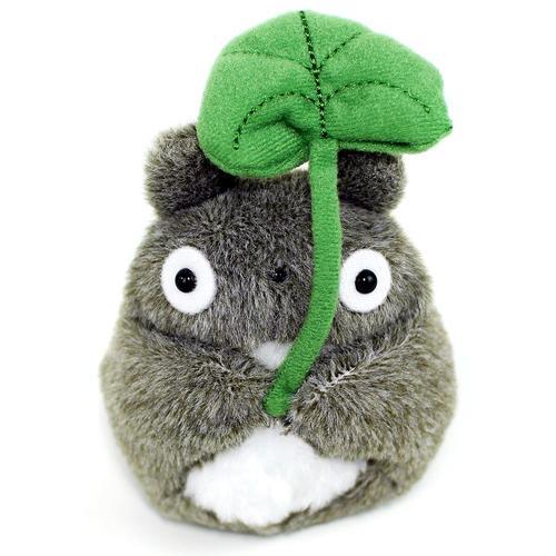 Mein Nachbar Totoro Totoro Plüschfigur - multicolor - Offizieller & Lizenzierter Fanartikel